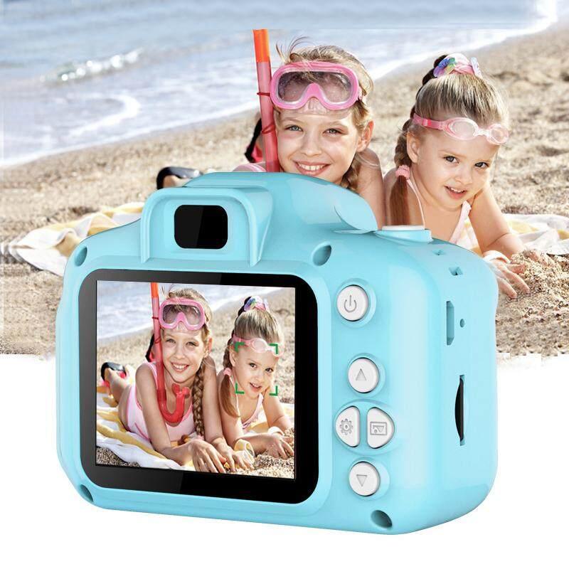 8.0MP เด็กกล้องดิจิตอลสำหรับเด็ก 2.0 LCD กล้องจิ๋ว IPS Full กระจกมองน่ารักวันเกิด/ของขวัญคริสต์มาส 8.0MP เด็กกล้องดิจิตอลสำหรับเด็ก 2.0 LCD กล้องจิ๋ว IPS Full กระจกมองน่ารักวันเกิด/ของขวัญคริสต์มาส