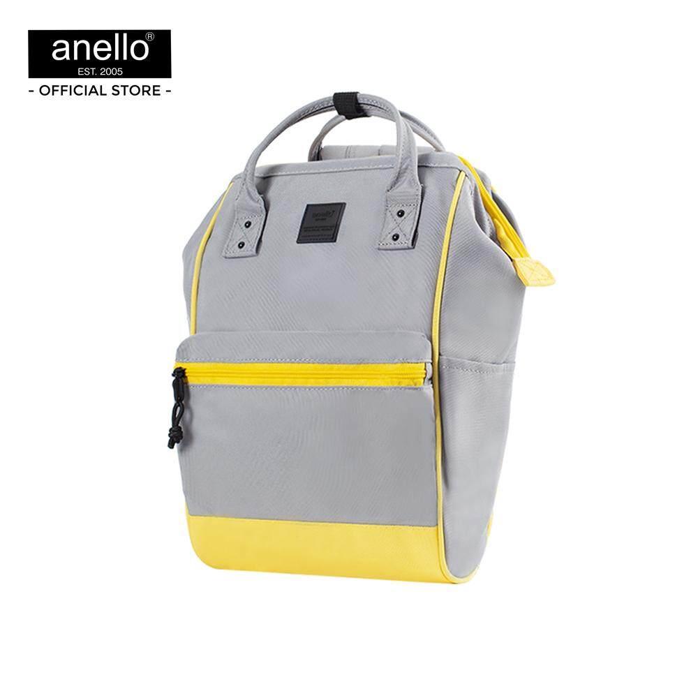 นนทบุรี anello กระเป๋า กระเป๋าเป้ REG  Multi color Classic Backpack OS-N045