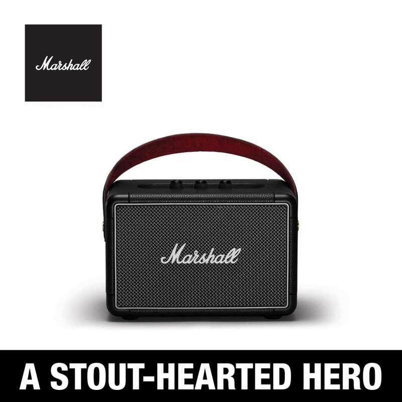 Marshall Kilburn II Bluetooth speaker - ลำโพงบลูทูธ Marshall Kilburn II