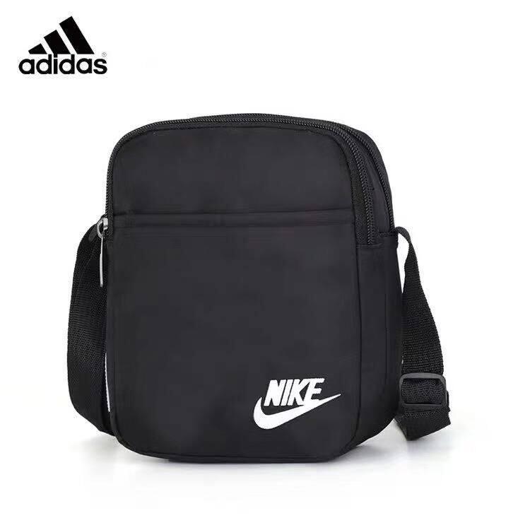 กระเป๋าเป้ นักเรียน ผู้หญิง วัยรุ่น บุรีรัมย์ NIKE Crossbody Bag กระเป๋าสะพาย