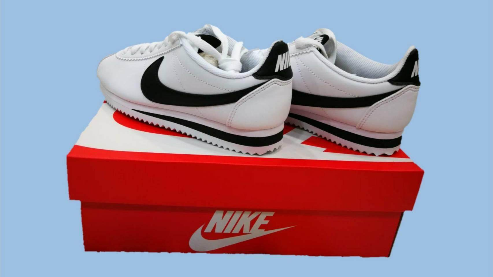 การใช้งาน  ยโสธร Nike Classic Cortez Leather