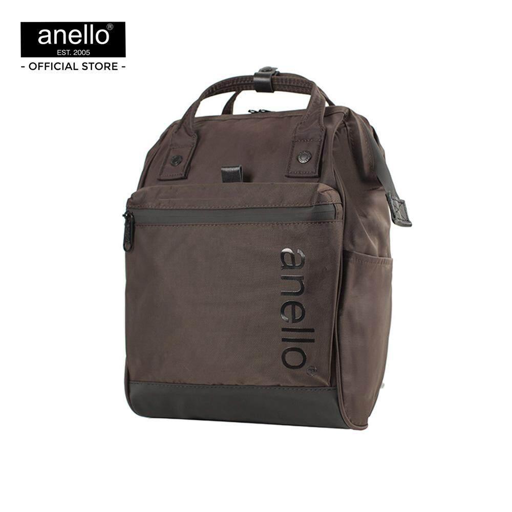 สอนใช้งาน  ปทุมธานี anello  กระเป๋าเป้ REG EXPAND Backpack FSO-B049