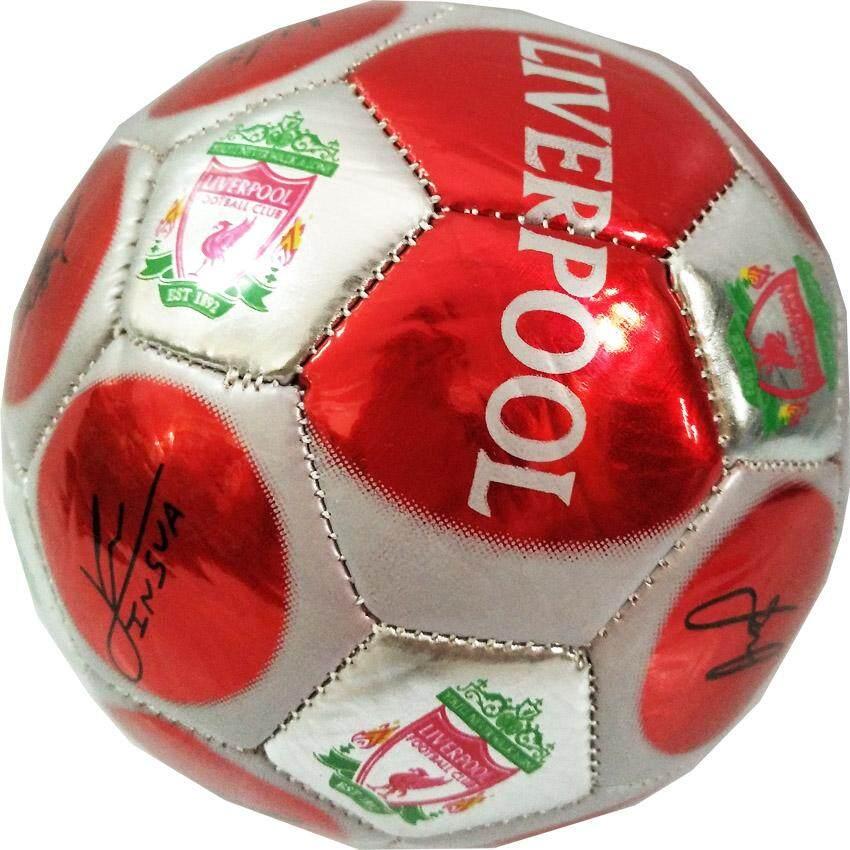 การใช้งาน  POPTOY  ลูกบอล ลูกฟุตบอลหนังเย็บลูกเล็ก  MG161-R