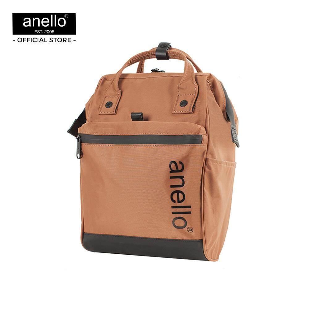 บัตรเครดิตซิตี้แบงก์ รีวอร์ด  แพร่ anello  กระเป๋าเป้ REG EXPAND Backpack FSO-B049