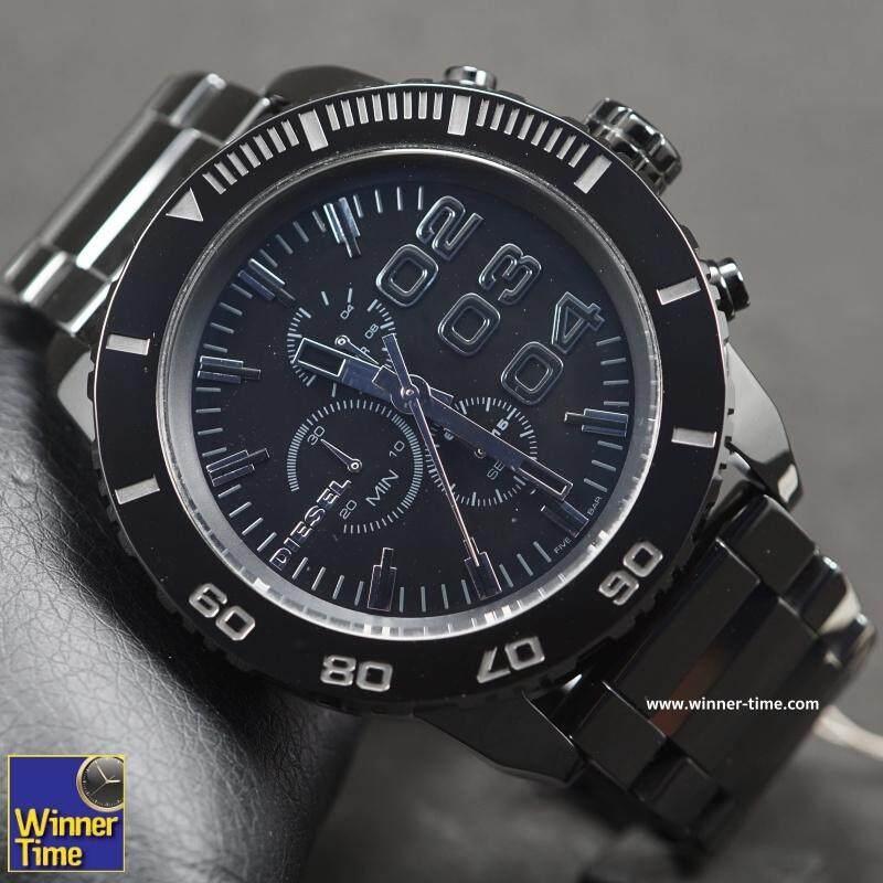 กำแพงเพชร Winner Time นาฬิกา ผู้ชาย Diesel DZ4221 รับประกัน 1 ปี