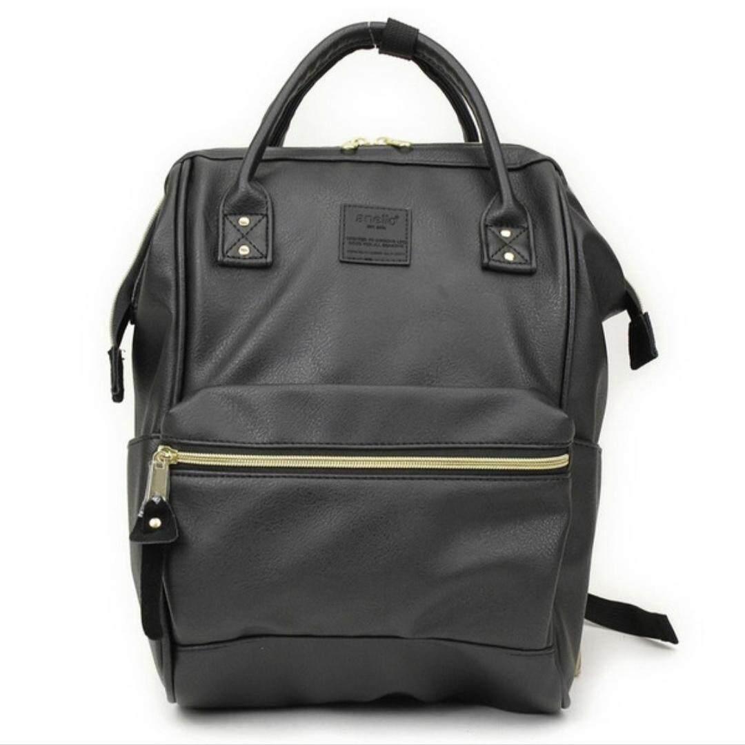 กรุงเทพมหานคร กระเป๋า Anello PU Leather Classic