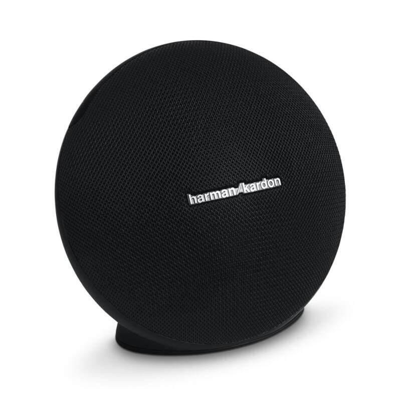 ยี่ห้อไหนดี  แม่ฮ่องสอน harman/kardon Onyx Mini Portable Bluetooth Speaker ลำโพงบลูทูธขนาดพกพา