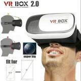 """ลดสุดๆ """"ส่งฟรี KERRY""""VR box 2.0 แว่นตา 3 มิติ ดูหนัง ฟังเพลง เล่นเกมส์"""