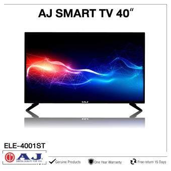 AJ สมาร์ททีวี 40 ELE-4001ST