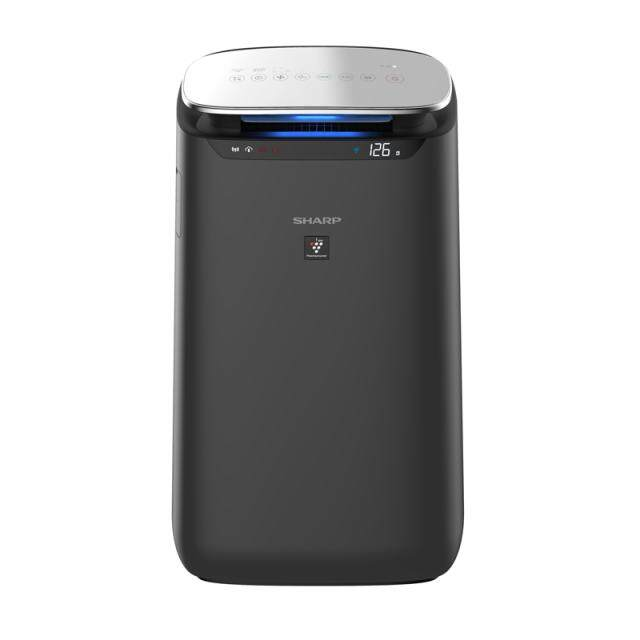 ชัยนาท sharp Air Purifier (62 sqm) FP-J80TA-H