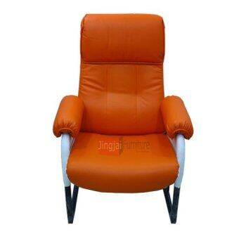 ENZIO เก้าอี้เน็ต รุ่น Hero (Orange/white) สีส้ม/ขาว