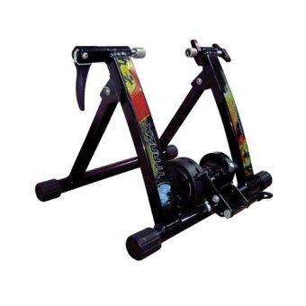 เทรนเนอร์ จักรยาน TRAINER TRANZX (Black)