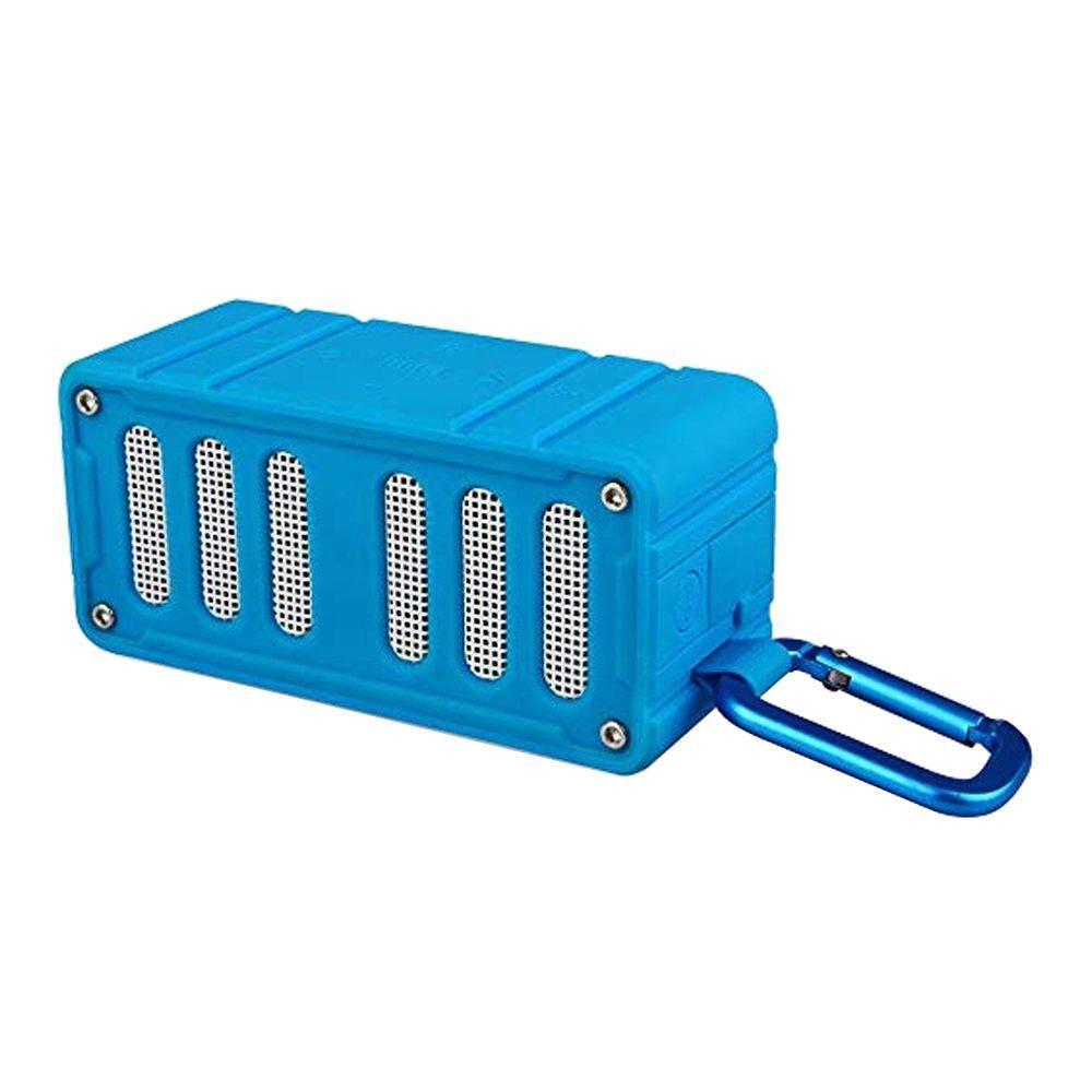 ยี่ห้อนี้ดีไหม  ขอนแก่น SPEAKER BLUETOOTH (ลำโพงบลูทูธ) MIFA F6 (BLUE) ส่งฟรี บริการเก็บเงินปลายทาง #speaker #bluetoothspeaker #ลำโพง #ลำโพงบลูทูธ #Marshall