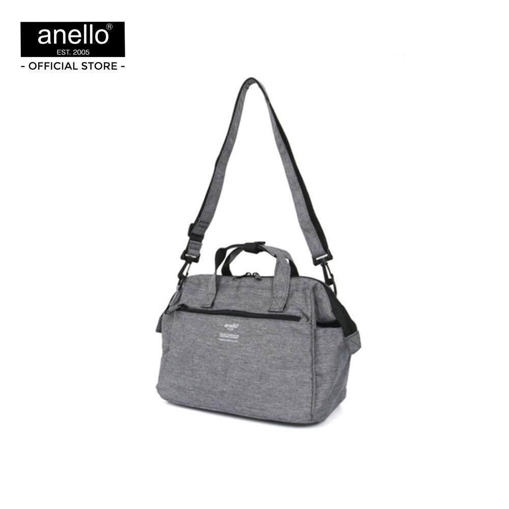 ปราจีนบุรี anello กระเป๋าสะพายไหล่ 2Way Mini Boston Bag_AT-C2614