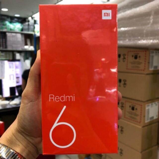 สอนใช้งาน  สุรินทร์ Xiaomi Redmi 6  3/32GB TH ใส่โค้ด MBMAR19 ได้ coin คืน 7%