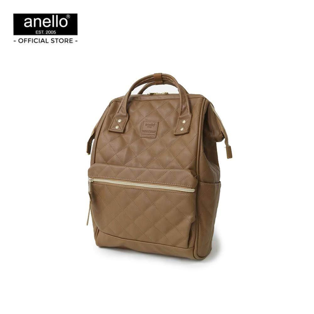 การใช้งาน  ร้อยเอ็ด anello กระเป๋าเป้ Mini Classic Rucksack PU_AH-B3002