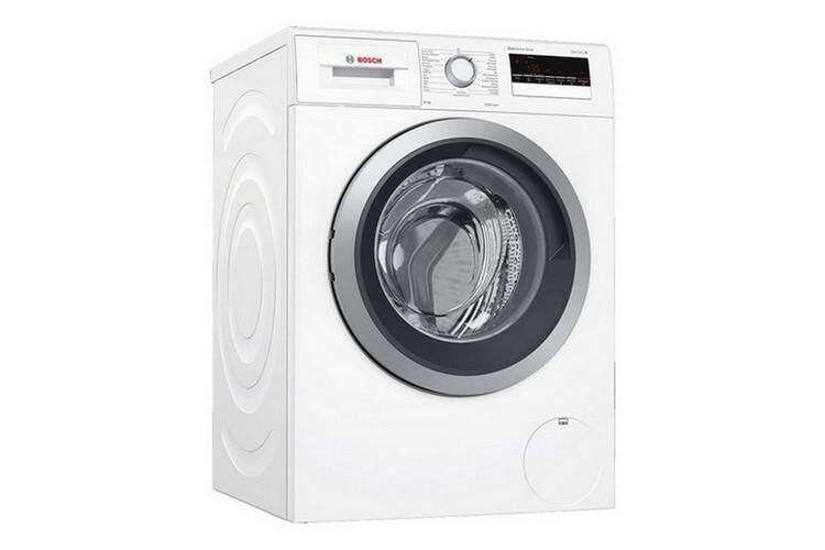 เครื่องซักผ้าฝาหน้า BOSCH WAT24261TH 8 กก. 1200 RPM  BOSCH  WAT24261TH