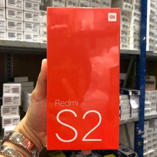 ยี่ห้อนี้ดีไหม  สุราษฎร์ธานี Xiaomi Redmi S2  3/32GB TH