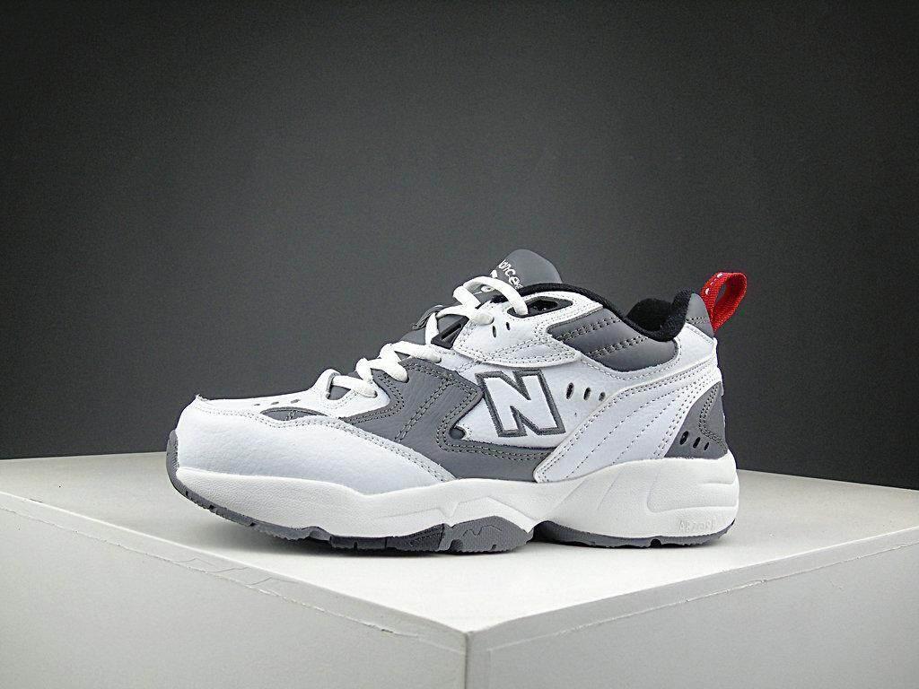 นครพนม New Balance_2019 รองเท้าวิ่งผู้หญิง / Women s Fashion Sports Running Shoes Sneakers NB-608-7