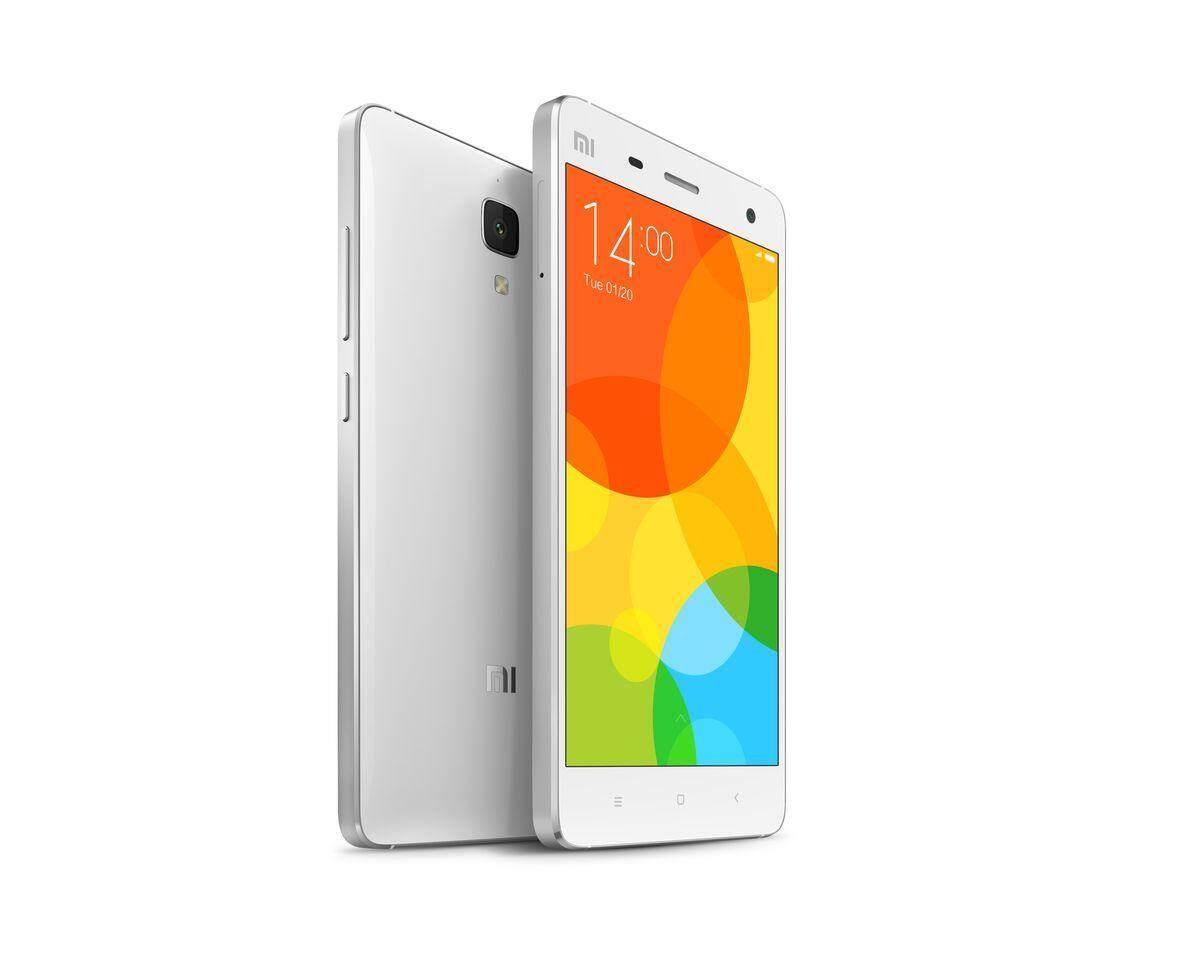 ยี่ห้อไหนดี  ศรีสะเกษ Xiaomi Mi4 3/16GB (ลดClear Stock ไม่มีประกัน) (White)