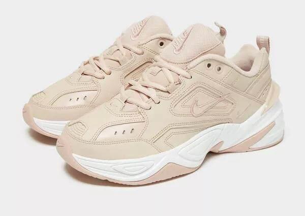สระแก้ว รองเท้าผู้หญิง Nike m2k tenko pink