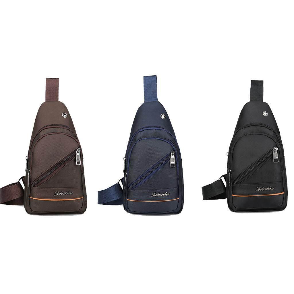 กระเป๋าถือ นักเรียน ผู้หญิง วัยรุ่น ระยอง กระเป๋าคาดอกผู้ชายสุดเท่ B694