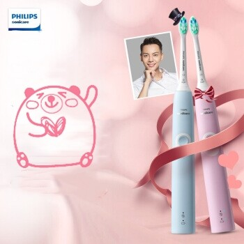 กระเป๋าเป้ นักเรียน ผู้หญิง วัยรุ่น สุรินทร์ PHILIPS electric toothbrush pure tooth care type adult sonic toothbrush couple set HX6805 34