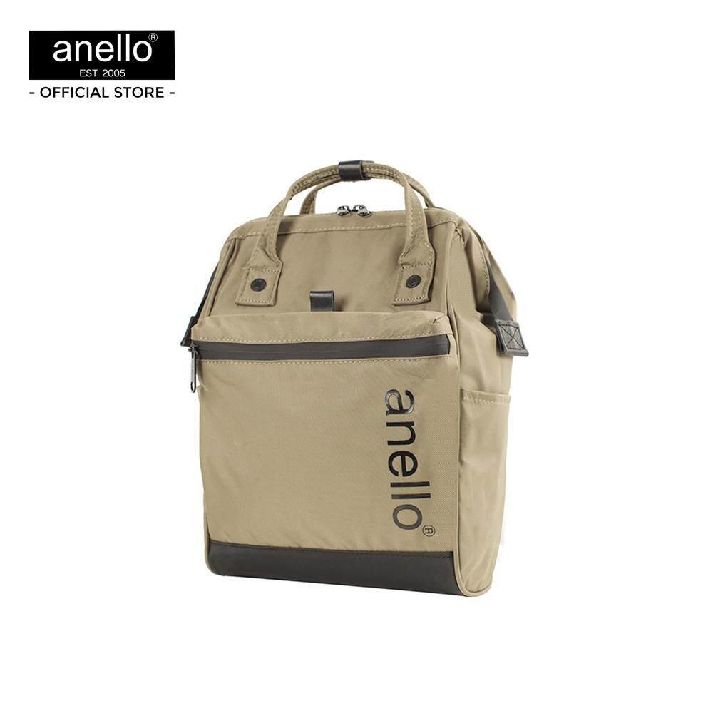เพชรบูรณ์ anello  กระเป๋าเป้ Mini EXPAND Backpack FSO-B048