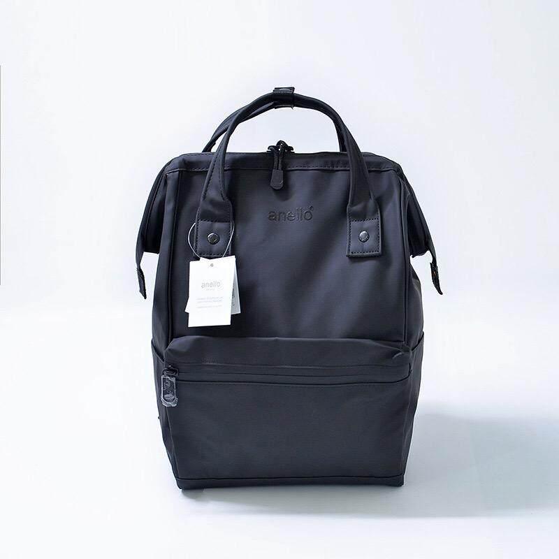 บัตรเครดิตซิตี้แบงก์ รีวอร์ด  พังงา Anello Matt Rubber Backpack Regular Size