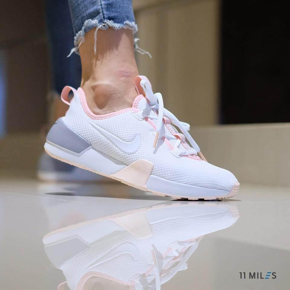 สอนใช้งาน  ประจวบคีรีขันธ์ 11milesstoreของแท้ !!!! พร้อมส่ง รองเท้าผ้าใบผู้หญิง Nike รุ่น Nike Ashin Run Modern