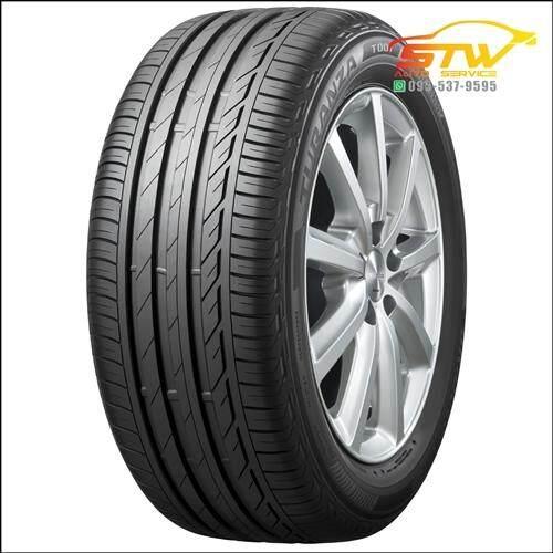 ประกันภัย รถยนต์ แบบ ผ่อน ได้ ยโสธร ยาง BRIDGESTONE TURANZA T001 RFT 225/55 R17