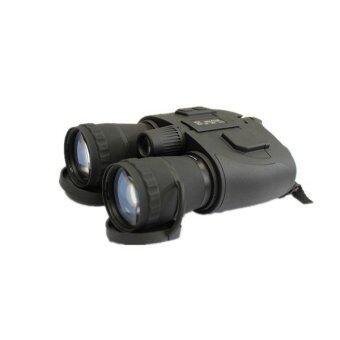 GadgetZ กล้องส่องทางไกล สองตา อินฟาเรด 5X