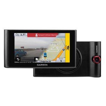 Garmin GPS Navigator NuviCam LM - (Black)