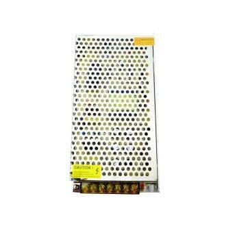 Gateway หม้อแปลงไฟ 12V 10A 120W POWER SUPPLY SWITCHING (Silver)
