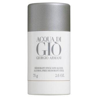 Giorgio Armani Acqua Di Gio Alcohol-Free Deodorant Stick 75ml.