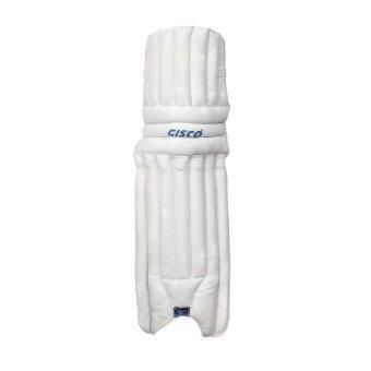 GISCO สนับแข้ง ฮอกกี้ Shin guard Hockey (White)