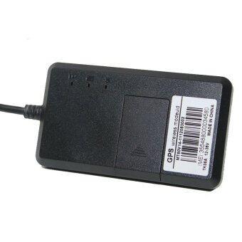 GOALGPS กันขโมย ติดตามรถยนต์ และมอเตอร์ไซด์ GPS รุ่น T007A