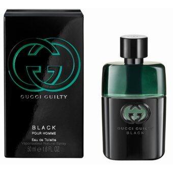 Gucci Guilty Black Pour Homme Gucci For Men 90 ml.