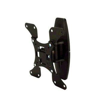Hafele ที่แขวนทีวี ติดผนัง ขนาดไม่เกิน 32 นิ้ว รุ่น SH81735301 - สีดำ