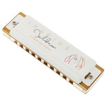 Hohner John Lennon SignatureHarmonica หีบเพลงปาก รุ่น John Lennon Signature