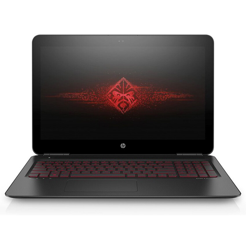 การใช้งาน  กาฬสินธุ์ HP Omen Gaming 15-ax001TX /Core i7-6700HQ/GeForce GTX 960M/15.6'/4GB/1TB/Win10 (Black)