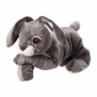 IKEA อีเกีย ตุ๊กตา กระต่าย วันดริง ฮอเร ตุ๊กตาผ้า ขนนุ่ม น่ากอด เหมาะสำหรับทารกแรกเกิดขึ้นไป