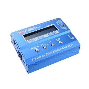iMAX B6 Mini Professional Balance เครื่องบาลานซ์Charger/Discharger สำหรับ RC LiPo LiFe NiCd NiMh Battery Charging