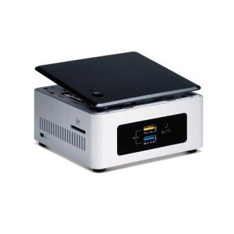Intel NUC Mini PC 5PPYHIntel Pentium N3700 HD 500GB Ram 4GB( White )