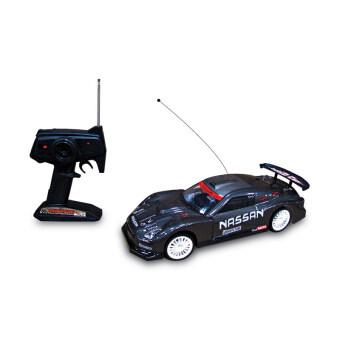 iplay รถบังคับดริฟท์ รุ่น IP-252A (Black)