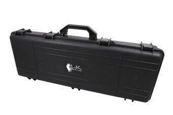 กล่องใส่ปืนยาว SC 82cm Solid Hard Case (Black)