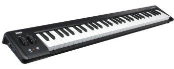 Korg USB MIDI คีย์บอร์ด รุ่น Microkey-61