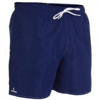 Lady 6 pack กางเกงว่ายน้ำขาสั้นสำหรับผู้ชาย Hendaia (สีน้ำเงินเข้ม)