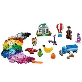 LEGO CREATIVE BUILDING BASKET 10705