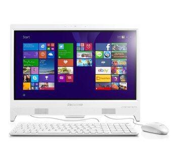 LENOVO IdeaCentre C20-00 (F0BB00TYTA) P.J3710 4GB 1TB WINDOWS10 19.5\ (WHITE)